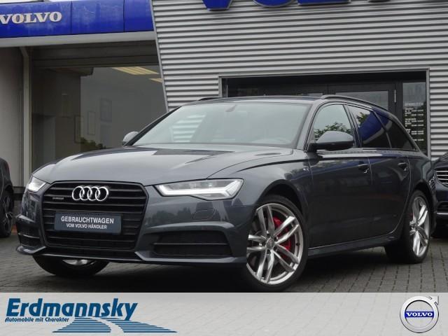Audi a6 s sportsitze