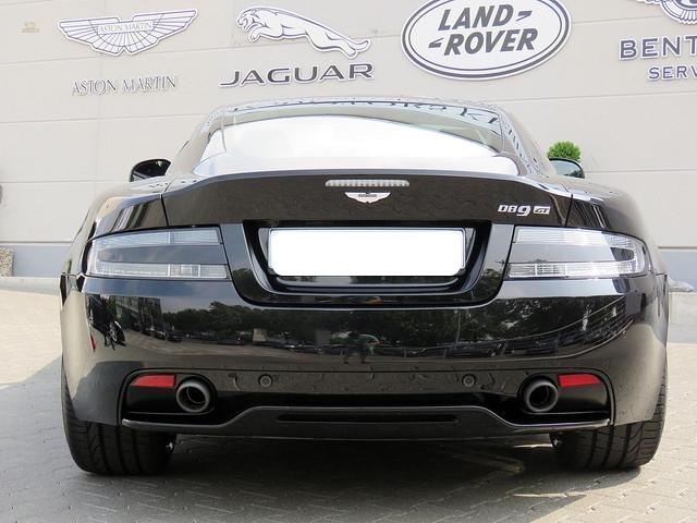 Herando Aston Martin Db9 Gt Coupe