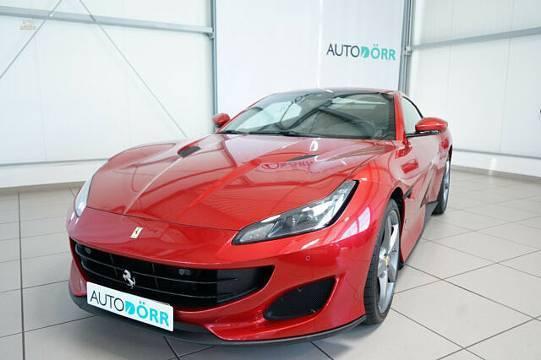 Ferrari Portofino * rosso portofino *