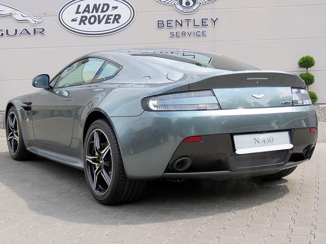 Herando Aston Martin V8 Vantage N430