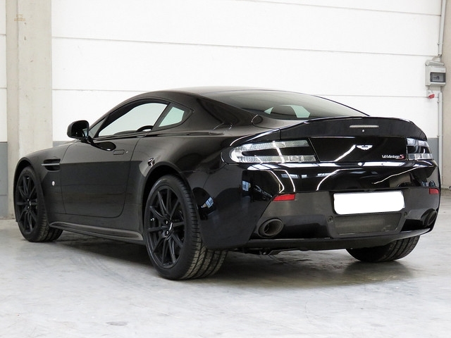 Herando Aston Martin V12 Vantage S