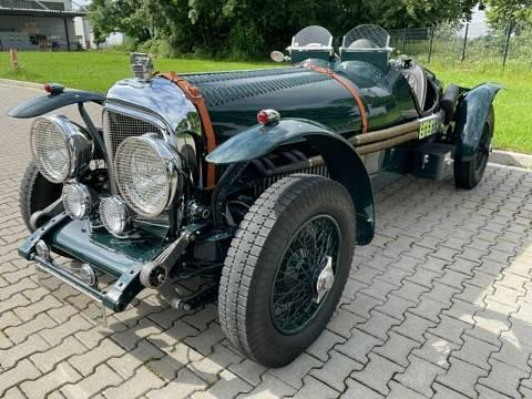 Bentley  Special