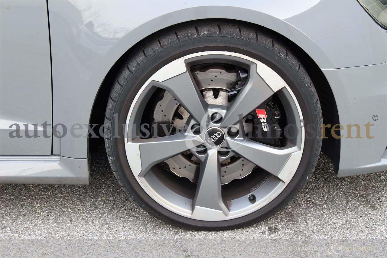 Herando Audi Rs3 2 5 S Tronic Sport Back