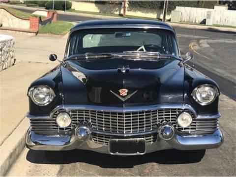 1954 Cadillac Fleetwood in Los Angeles, California