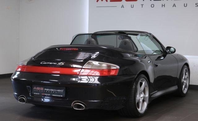 PORSCHE 911 996 Cabrio Fensterheber mit Elektromotor rechts