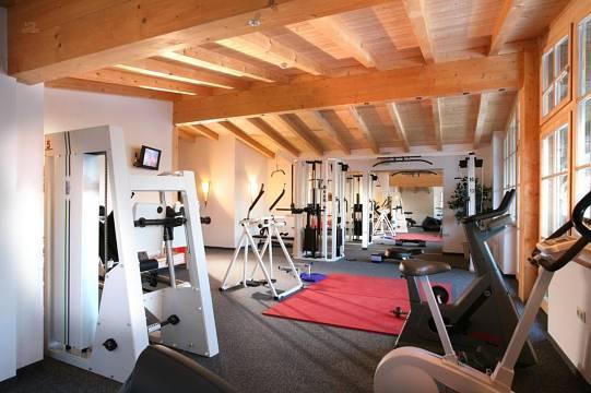 Silbertal_Innen_Winter_Fitnessraum
