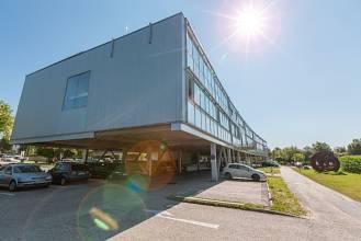 ERTS HQ, Schärding