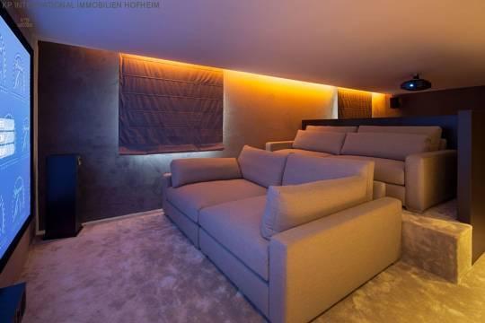 Kinozimmer