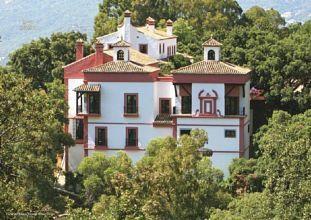Luxus-Villa in Casares