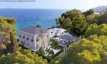 exklusive Villa Olivia