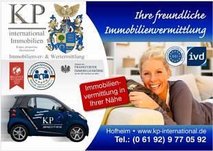 KP-International Immobilien Hofheim