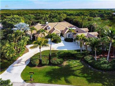 2284 Troon Court SANIBEL, FL 33957