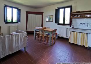 RIF 2846 Küche mit Essbereich HH