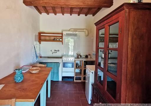 RIF 2846 weitere Küche HH