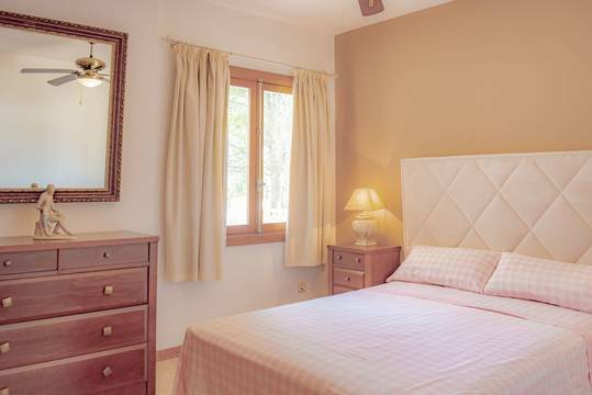Doppelschlafzimmer 4