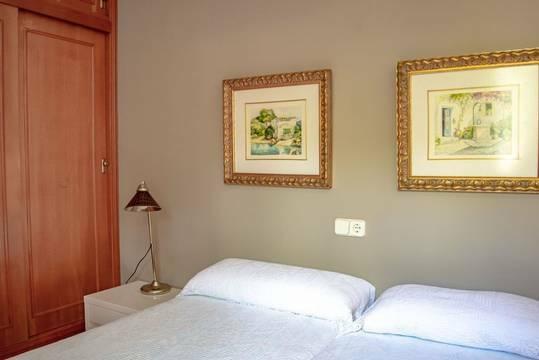 Doppelschlafzimmer 5