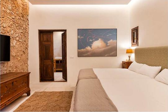 Doppelschlafzimmer 1 mit...