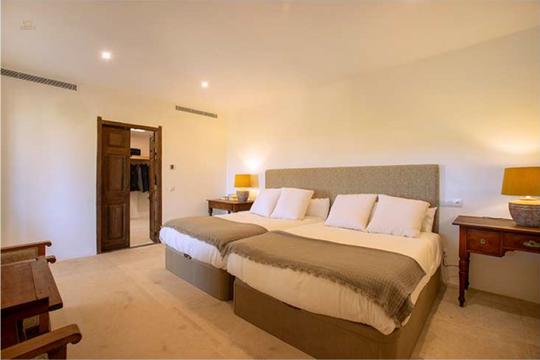 Doppelschlafzimmer 2 mit...