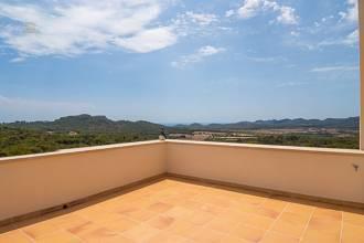 ...zum Balkon mit Panoramablick