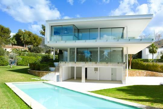 Exklusive Villa ...