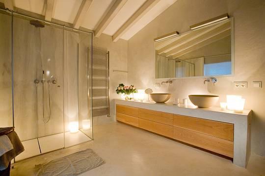 ...und Bad en Suite