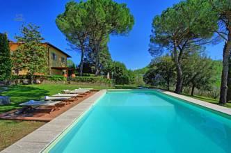 RIF 2761 Villa und Pool