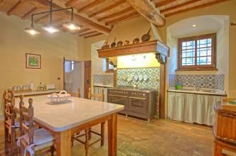 RIF 2761 Küche