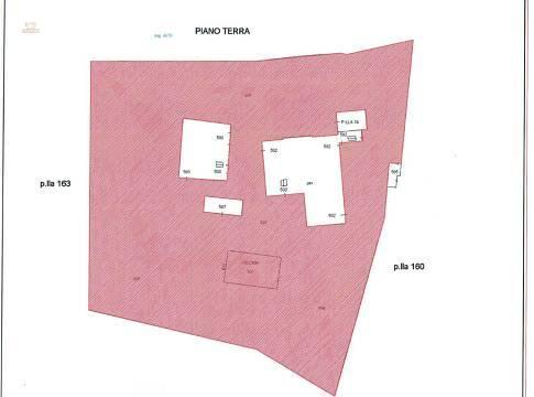 RIF 2761 Lageplan