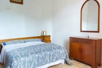 Weiteres Schlafzimmer im EG