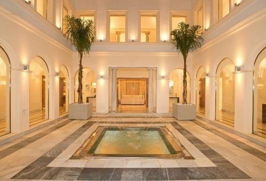 Luxus-Villa in San Pedro de Alcantara