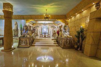 Luxus-Villa in Sotogrande Alto