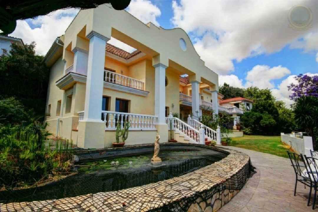 Недвижимость в Торторето малага недорого