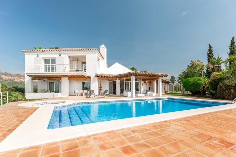 Продажа вилл на юге испании