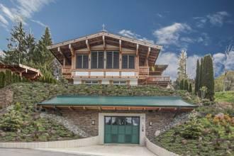 KITZIMMO Landhaus in Toplage
