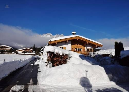 Tiroler Landhaus