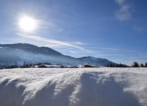 sehr schöner Panoramablick
