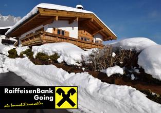 wunderschönes Landhaus Tirol