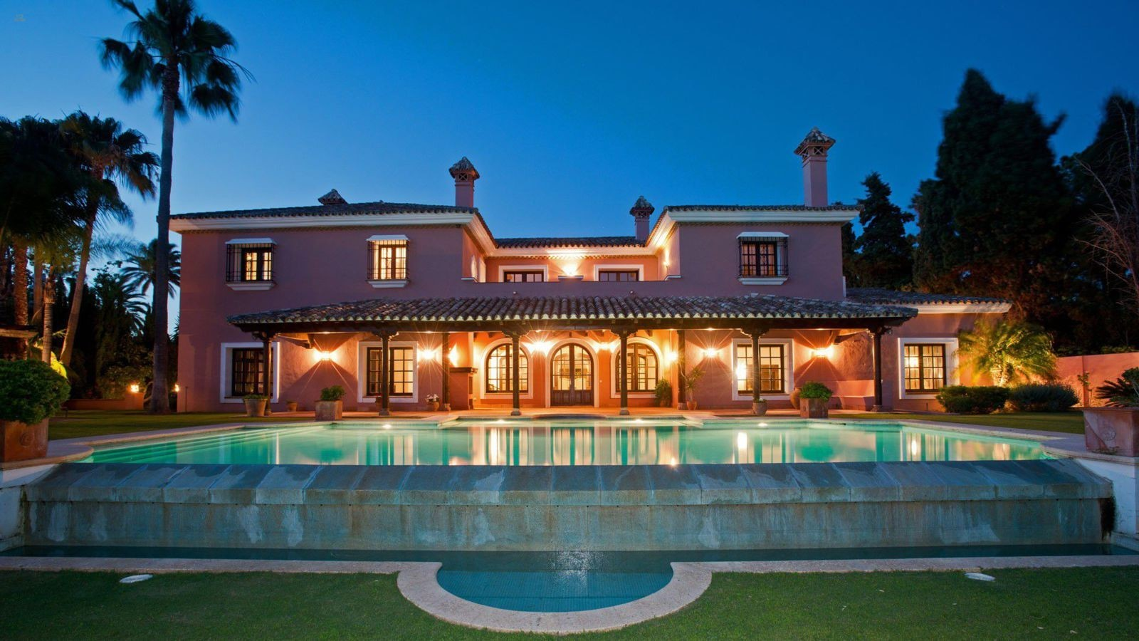 Luxus-Villa Guadalmina Baja Costa del Sol R2763293