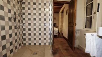 Torhaus - Badezimmer