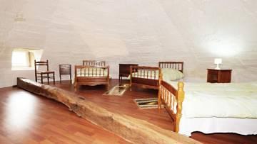 Taubenhaus - Gästezimmer