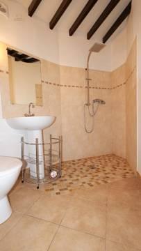 Taubenhaus - Badezimmer