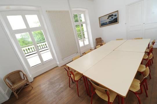 Haupthaus - Seminarraum