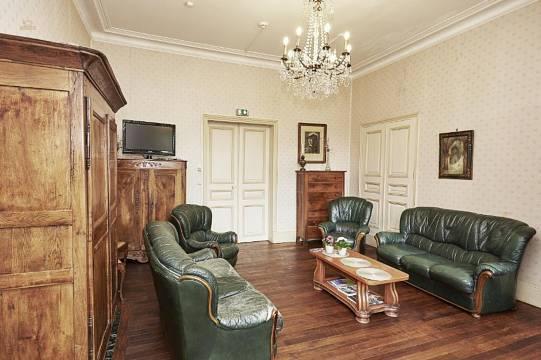 Haupthaus - Salon