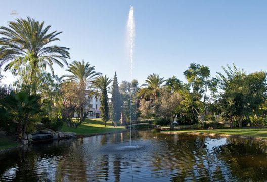 Luxus-Villa Guadalmina Alta Costa del Sol