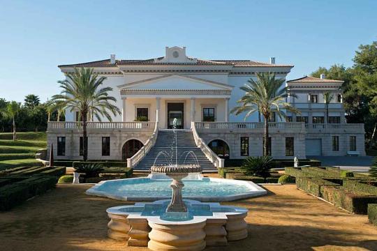 Luxus-Villa Guadalmina Alta Costa del Sol R2629871