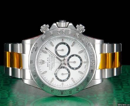 Rolex Daytona • El Primero • NEUE ROLEX REVISION •