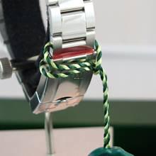 Rolex Daytona Platin NEU Diamant Baguette NEU