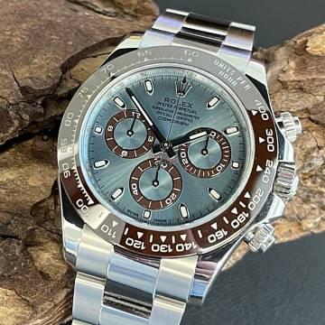 """Rolex Daytona """"PLATIN"""" Ref. 116506"""