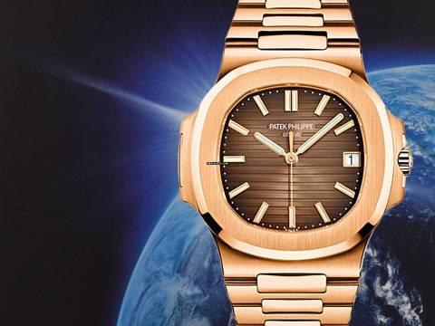 Patek Philippe Nautilus 5711/1r-001 Rose Gold New 2021