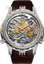 Edox Cape Horn Super Limited Edition